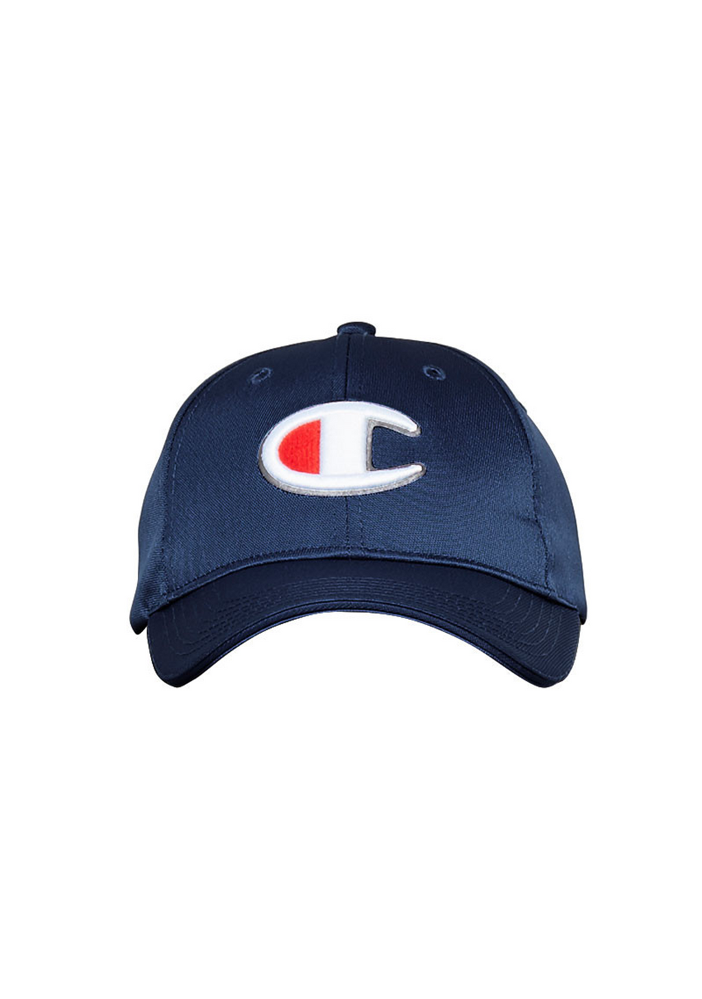 CHAMPION UNISEX PERFORMANCE LOGO CAP <br> Z1019H
