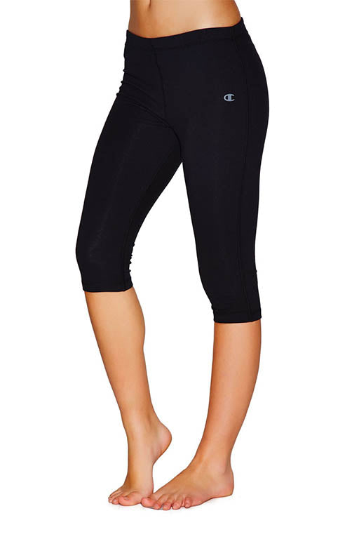 Champion Essential Knee Tights Womens C1149H
