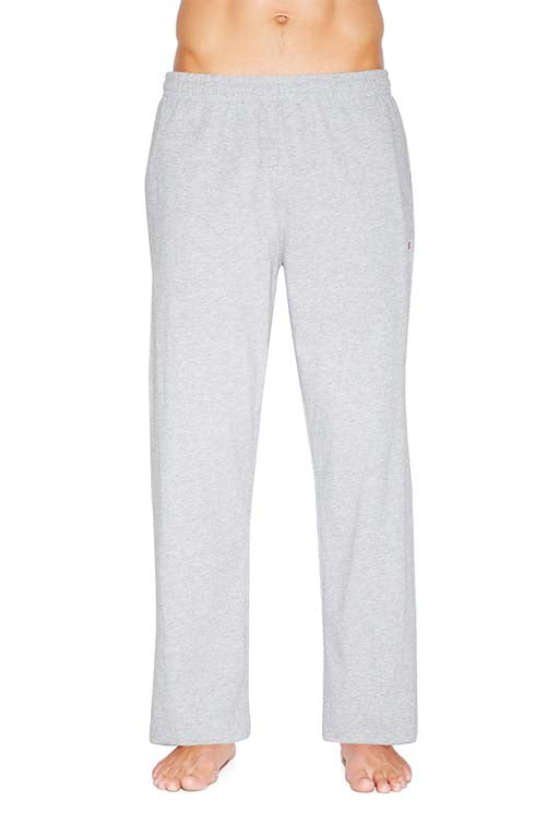 CHAMPION JERSEY PANTS MENS GREY <br> A1208H GRY