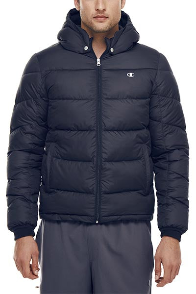 CHAMPION PUFFER JACKET MENS <br> A1879H
