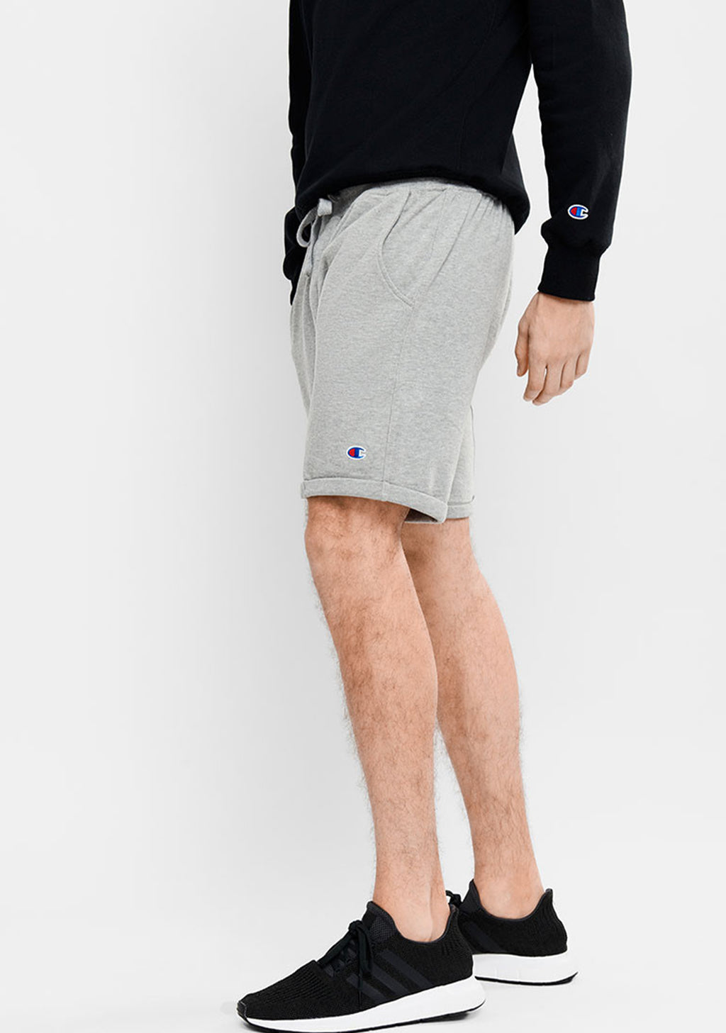 CHAMPION MENS WARRIOR SHORTS <BR> A1664H A3R