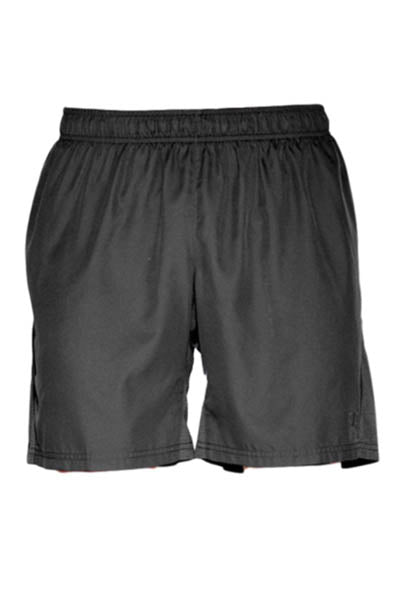 CHAMPION SPEED SHORTS MENS BLACK <br> A1124H BLK