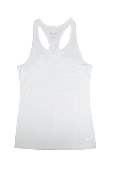 CHAMPION DOUBLE DRY FITNESS TANK WOMENS <br> WG47738,- Jim Kidd Sports