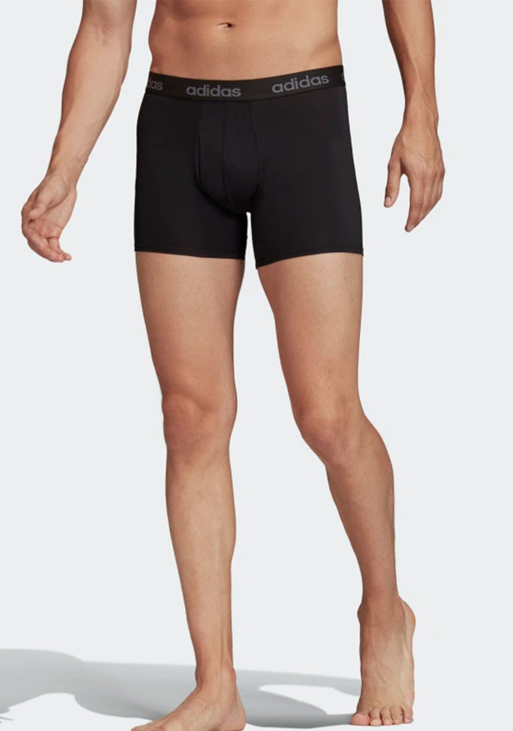 ADIDAS MENS CLIMACOOL BRIEFS (3 PACK) <BR> FS8396