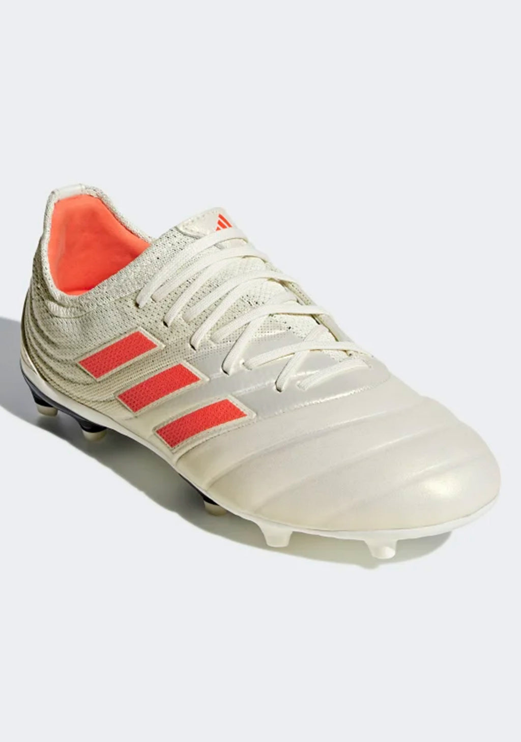ADIDAS JUNIOR COPA 19.1 FIRM GROUND BOOTS <BR> D98091
