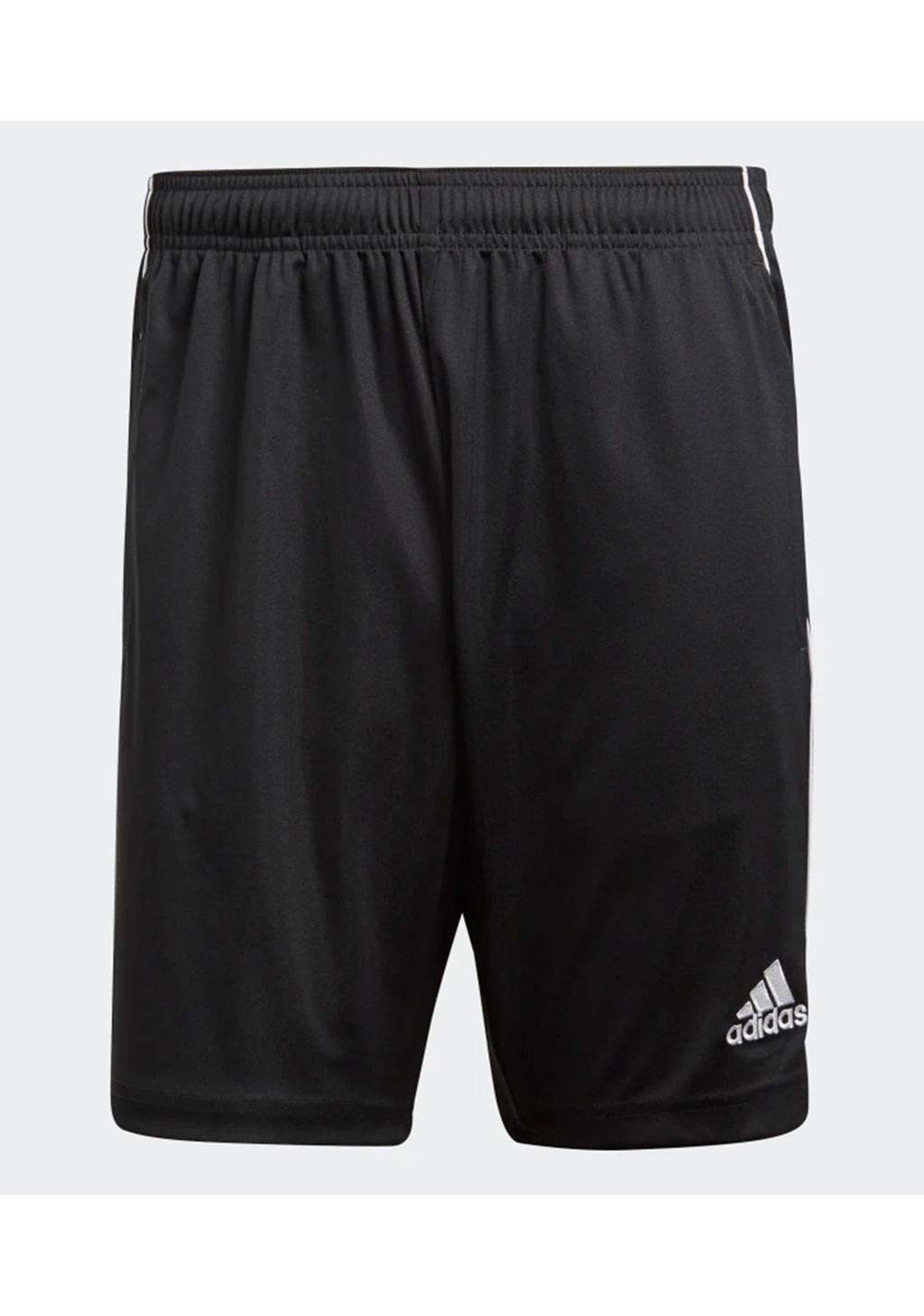 ADIDAS MENS CORE 18 TRAINING SHORTS <BR> CE9031