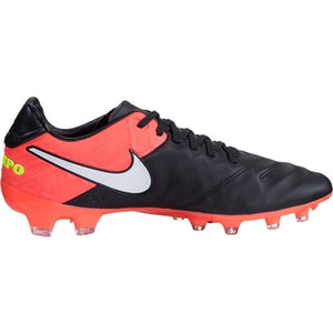 NIKE TIEMPO LEGACY II LEATHER FG MENS <br> 819218 018