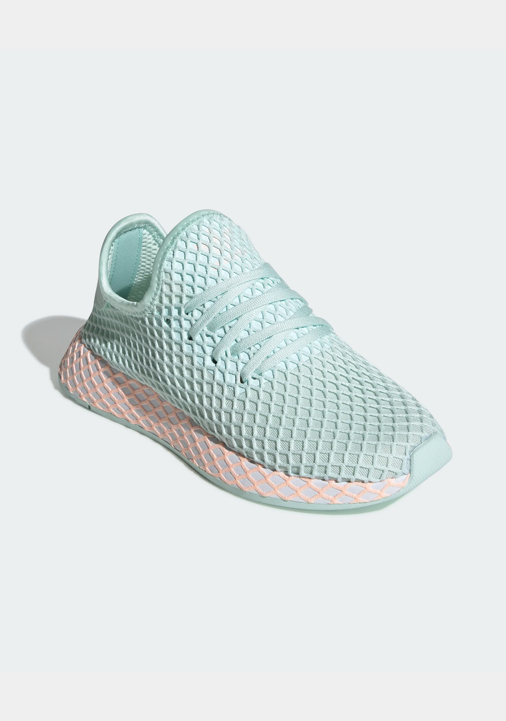 ADIDAS ORIGINALS JUNIOR DEERUPT RUNNER SHOES <br> CG6841