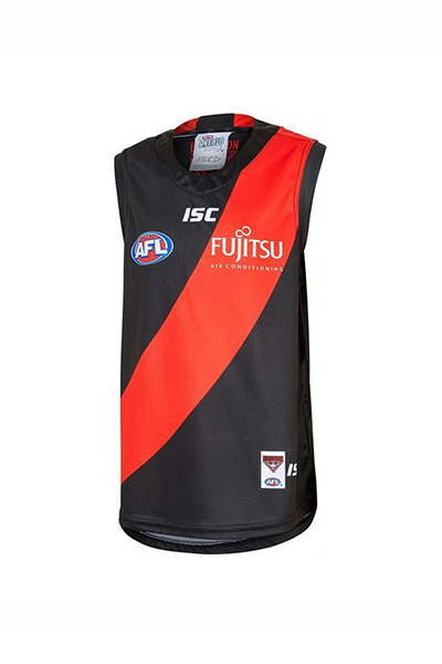 Kids Essendon Home Guernsey 2018