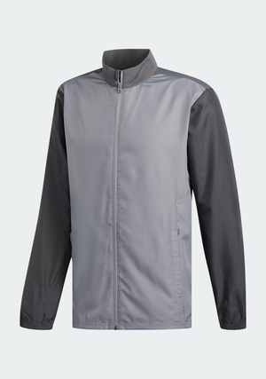 ADIDAS MENS ESSENTIALS WINDBREAKER <br> CY9335