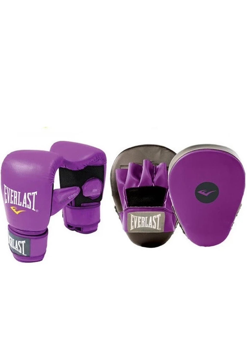 EVERLAST HOOK AND JAB COMBO <br> 140689