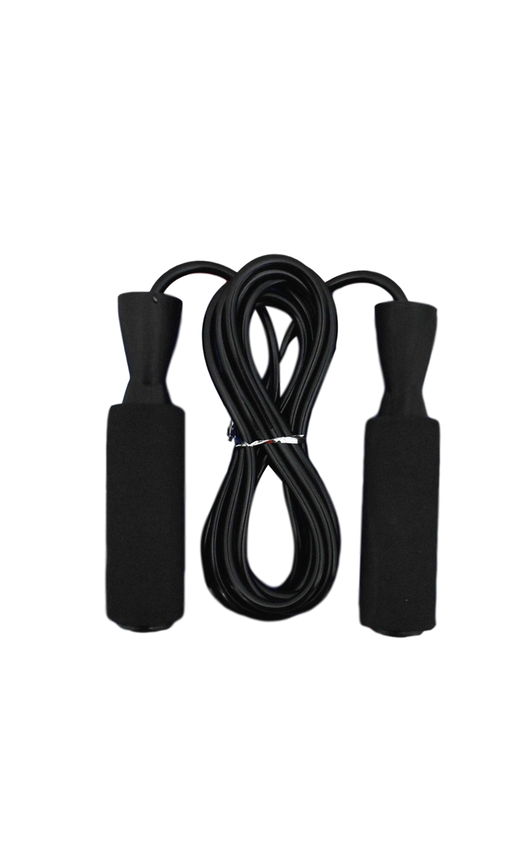 FAHRENHEIT 9 FOOT PVC SKIPPING ROPE,- Jim Kidd Sports