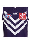 ISC MENS 2017 FREMANTLE DOCKERS HOME GUERSNEY <BR> FD17HJS1A