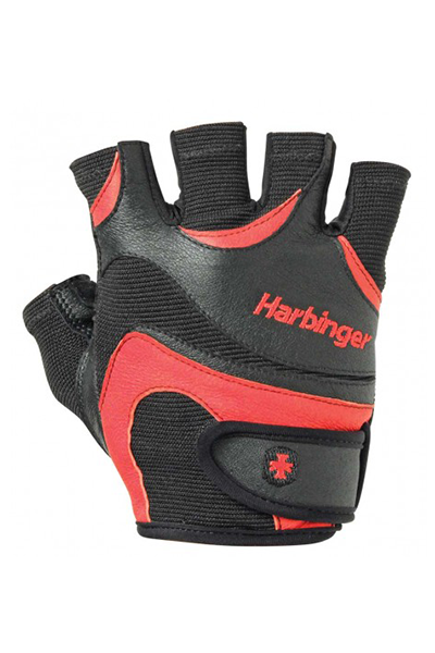 HARBINGER FLEXFIT GLOVE MENS,- Jim Kidd Sports