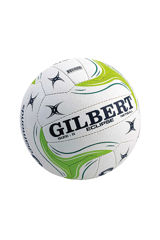 GILBERT ECLIPSE NETBALL <br> ECLIPSE,- Jim Kidd Sports