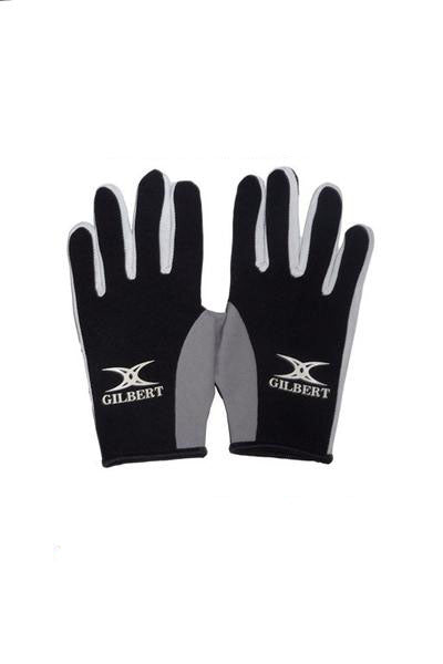 GILBERT NETBALL GLOVE <br> GLOVE,- Jim Kidd Sports