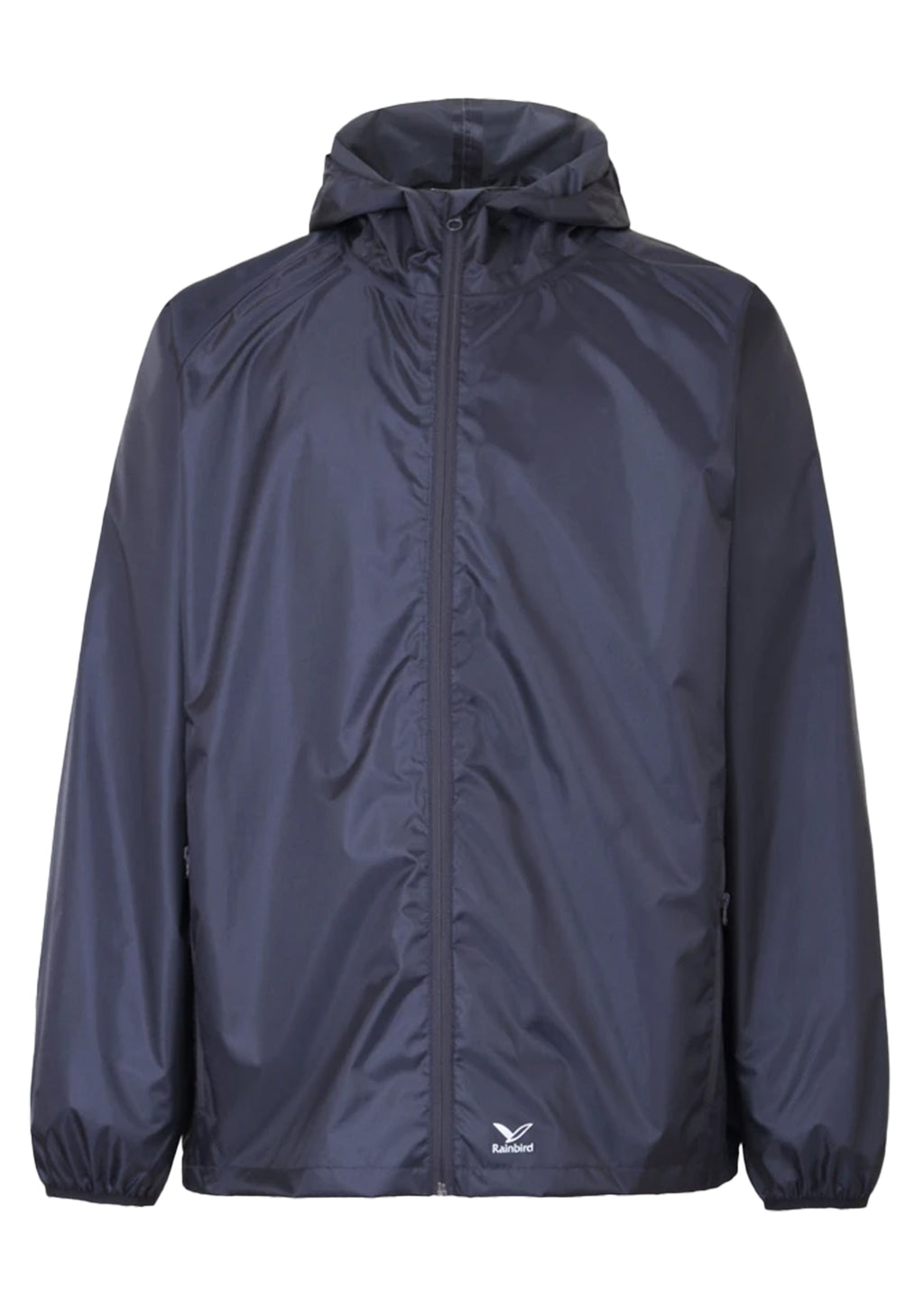 RAINBIRD UNISEX ADULTS GOSTOW RAIN JACKET NAVY <BR> 8531 NVY