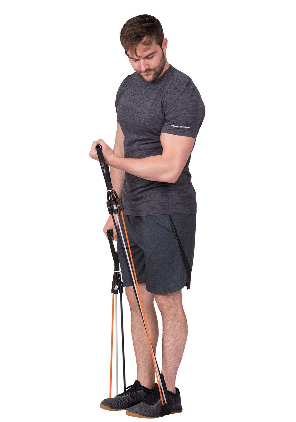 GOZONE 3 IN 1 RESISTANCE BANDS <br> GZE2068
