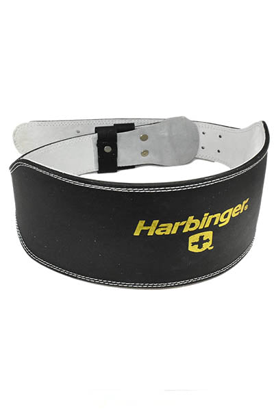 HARBINGER 6 INCH WEIGHT BELT <br> H5083