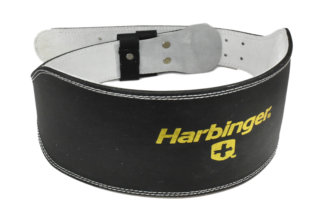HARBINGER 6 INCH WEIGHT BELT <br> H5083,- Jim Kidd Sports