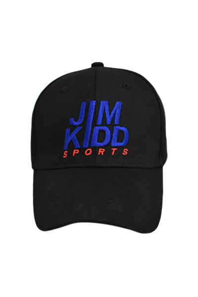 JIM KIDD SPORTS CAP,- Jim Kidd Sports