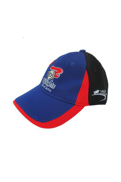 ISC NEWCASTLE KNIGHTS MEDIA CAP JUNIOR <br> 7NK4CAP1Y,- Jim Kidd Sports