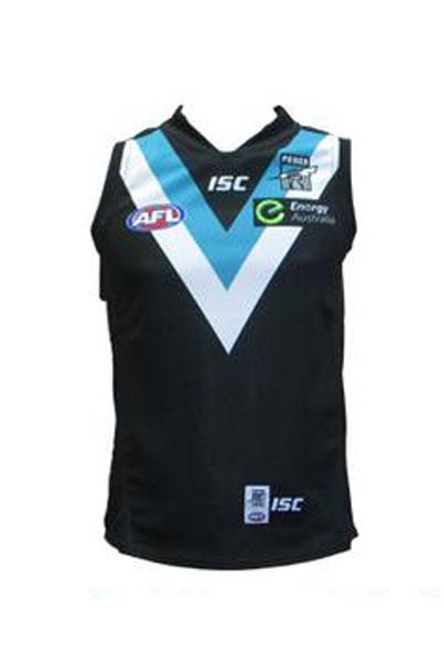 Isc Port Adelaide Power Home Guernsey Junior 7pa4hjs2k