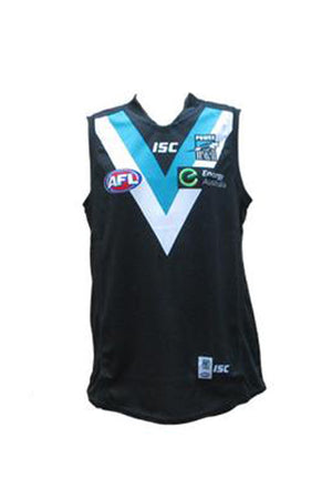 ISC PORT ADELAIDE POWER DERBY GUERNSEY MENS <br> 7PA5HJS4A,- Jim Kidd Sports