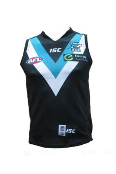 ISC PORT ADELAIDE POWER DERBY GUERNSEY JUNIOR <br> 7PA5HJS4K,- Jim Kidd Sports