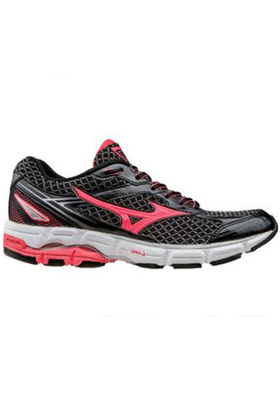 MIZUNO WAVE CONNECT 3 WOMENS <br> J1GD164864,- Jim Kidd Sports