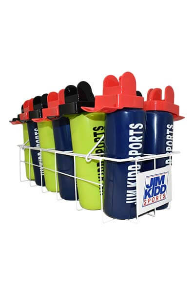 JIM KIDD SPORTS WATER BOTTLE HOLDER CARRIER