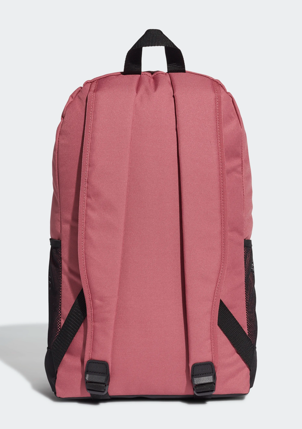 ADIDAS LINEAR CORE BACKPACK PINK <br> GE1156