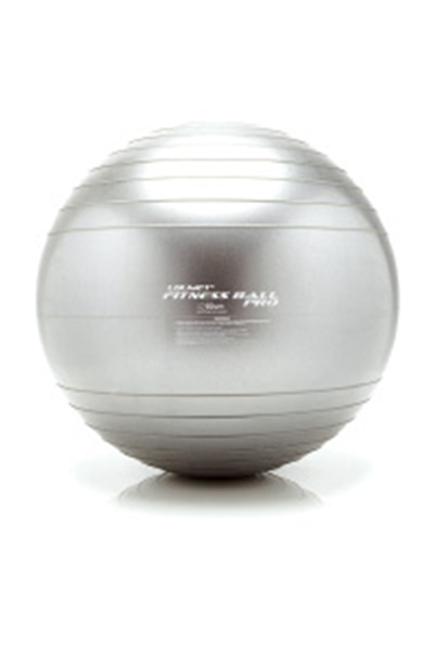 LOUMET FITNESS BALL PRO <br> GREY