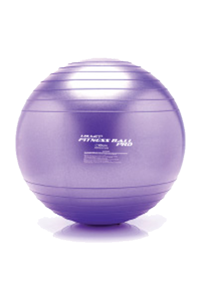 LOUMET FITNESS BALL PRO <br> PURPLE,- Jim Kidd Sports