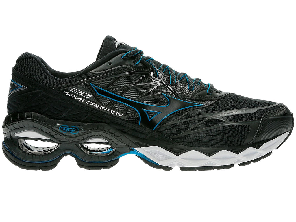 MIZUNO WAVE CREATION 20 MENS <br> J1GC190109