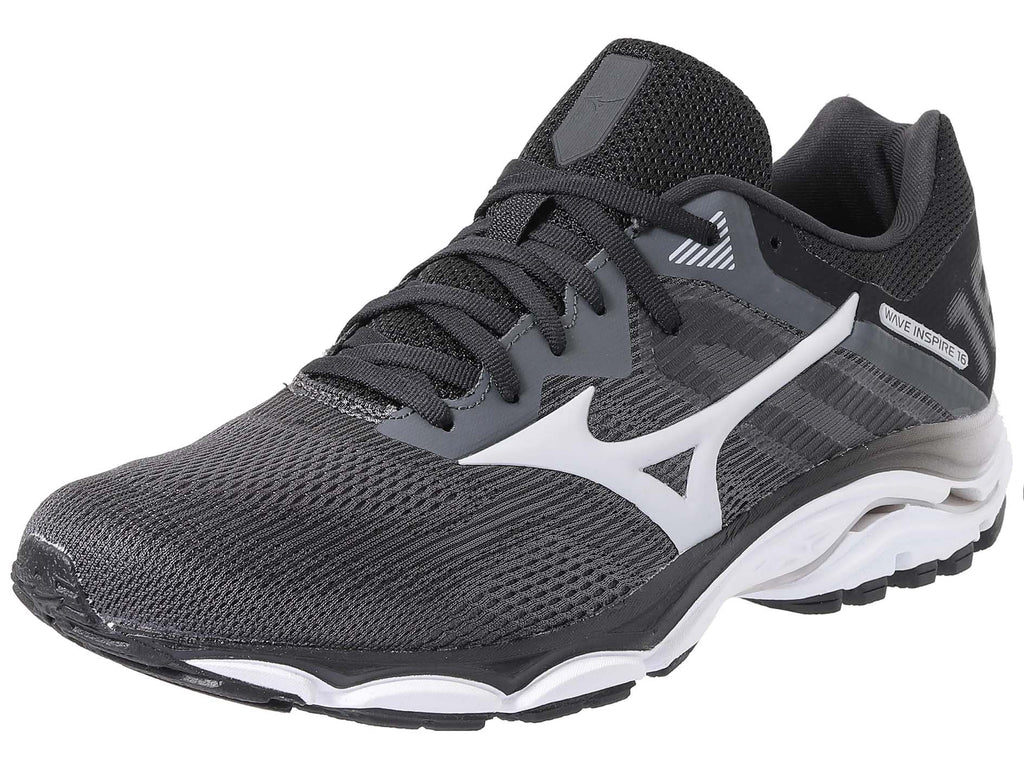MIZUNO MENS WAVE INSPIRE 16 <br> J1GC204446