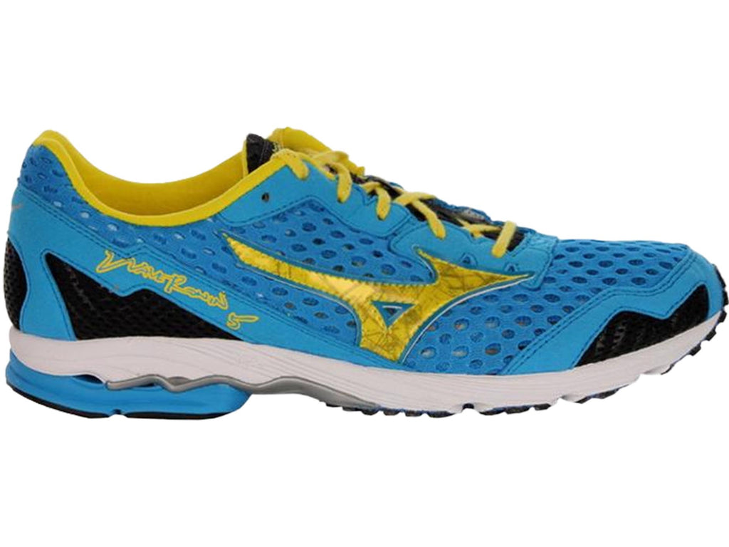 MIZUNO MENS WAVE RONIN 5 <BR> 8KS 36045