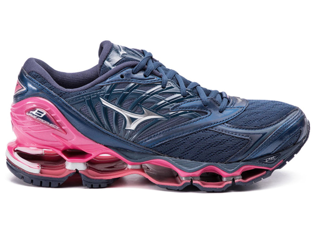 MIZUNO WAVE PROPHECY 8 WOMENS <br> J1GD190003