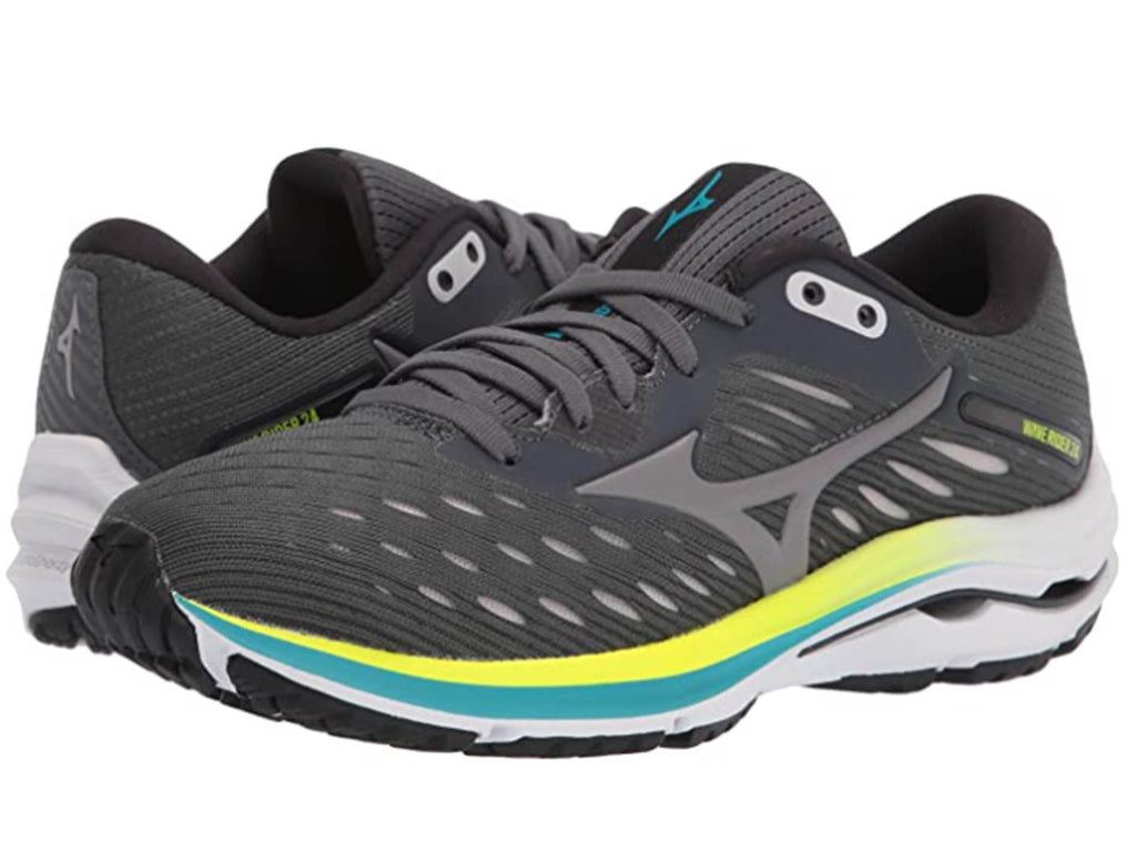 MIZUNO WOMENS WAVE RIDER 24 <BR> J1GD2003 16