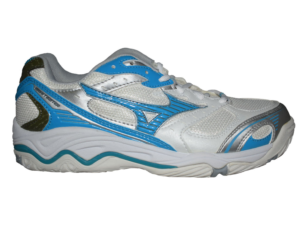 MIZUNO WOMENS WAVE TWISTER INDOOR SHOES <br> 9KV 17725