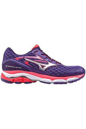 MIZUNO WAVE INSPIRE 12 WOMENS <br> J1GD164403