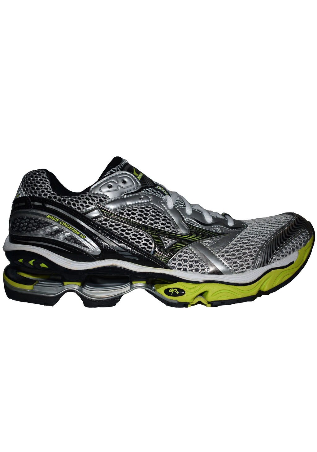 MIZUNO MENS WAVE CREATION 12 <BR> 8KN 10040