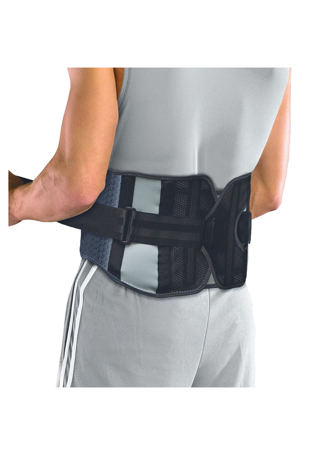 MUELLER ADJUST-TO-FIT BACK SUPPORT <BR> 074676661704