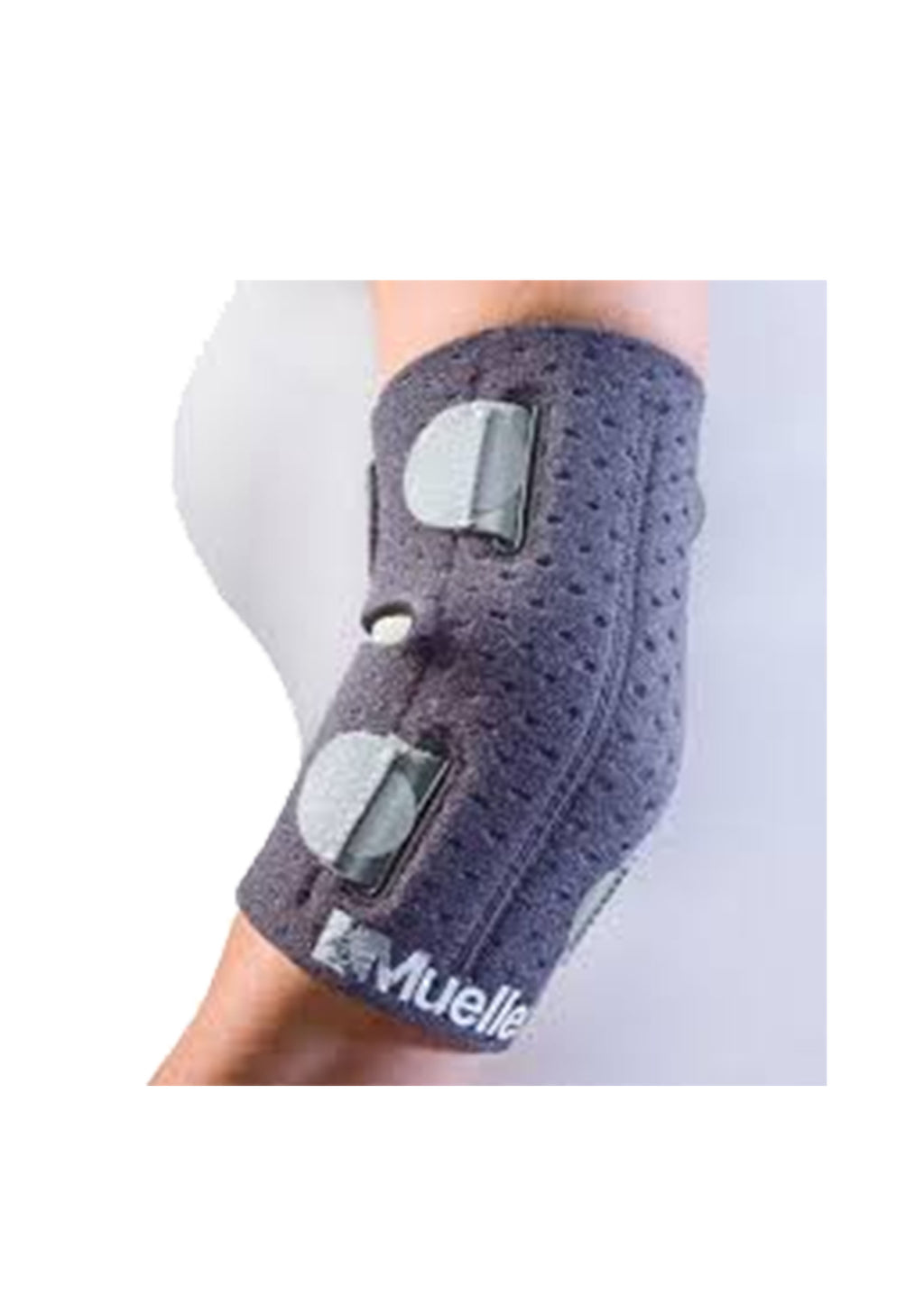 MUELLER ADJUST-TO-FIT ELBOW SUPPORT <BR> 074676621708