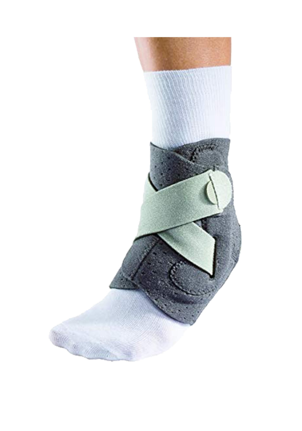 MUELLER ADJUST-TO-FIT ANKLE STABILIZER <BR> 074676601700