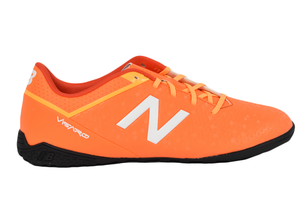 NEW BALANCE JUNIOR VISARO CONTROL TF <br> JSVRCTLF