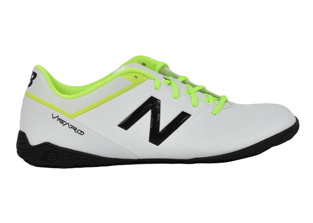 NEW BALANCE JUNIOR VISARO CONTROL TF <br> JSVRCTWT
