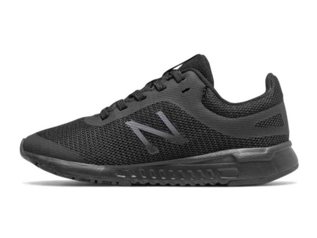 NEW BALANCE JUNIOR LACE YK455 SB2 <br> YK455SB2 LACE