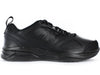 NEW BALANCE MENS 624 V4 BLACK <br> MX624AB4