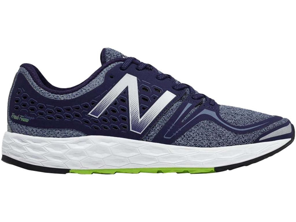NEW BALANCE MENS FRESH FOAM VONGO <br> MVNGOBH